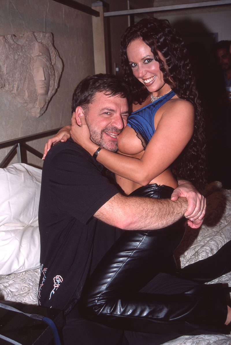 mike and felicia porn