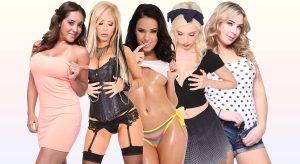 Top 30 pornstars