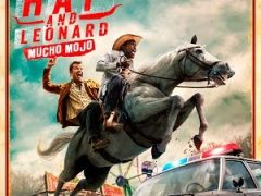 Hap and Leonard one of the 5 Best on TV