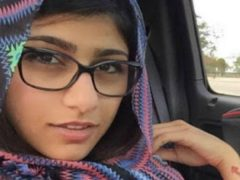 Mia Khalifa is not HIV positive!