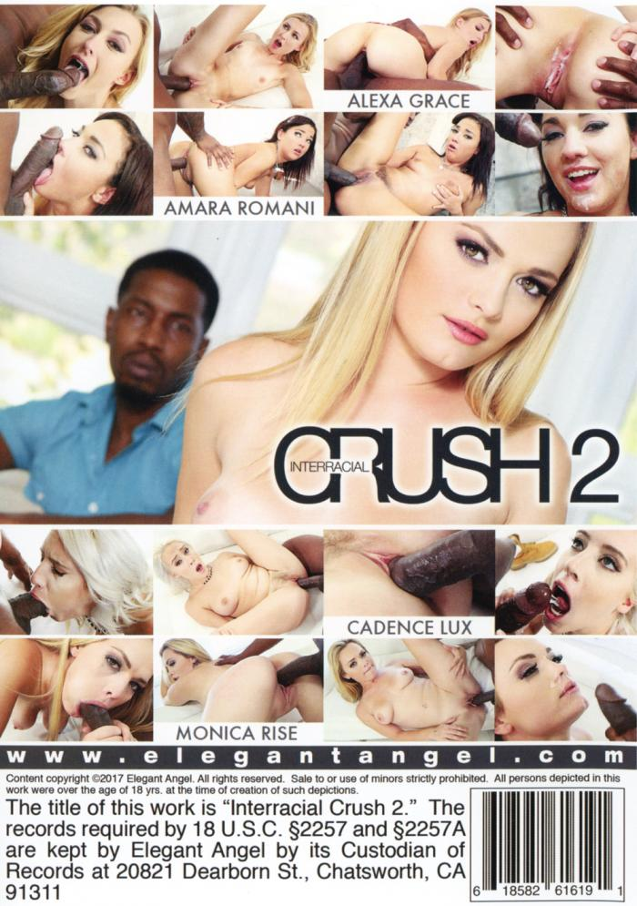 Interracial Crush 2