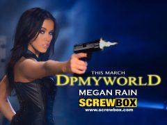 Megan Rain talks Parodying Vampires & Werewolves in DP My World