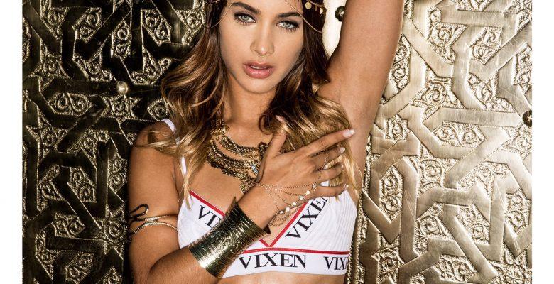 Uma Jolie for Vixen.com