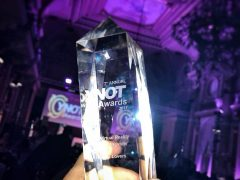 2017 YNOT Awards