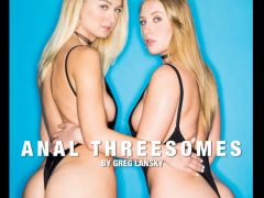 Anal Threesomes