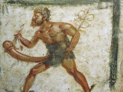 A priapus in Oklahoma