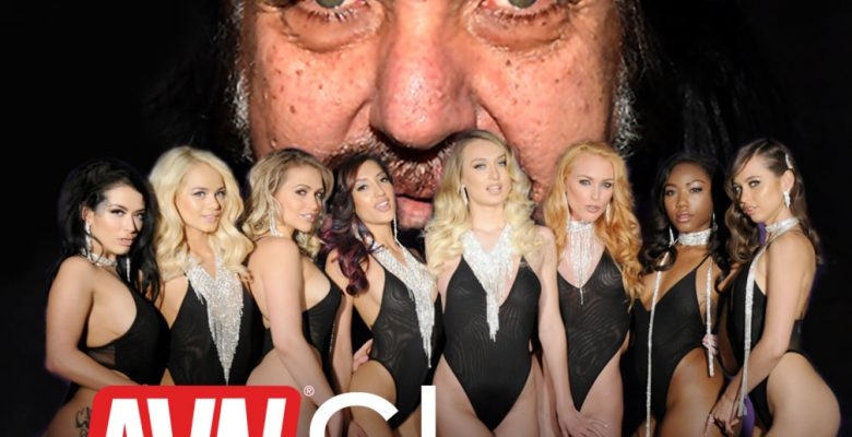 AVN Has A Brand 'Zero-Tolerance' Harassment Policy