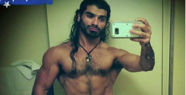 Gay Porn Star Ali Liam Arrested for Boyfriend's Murder