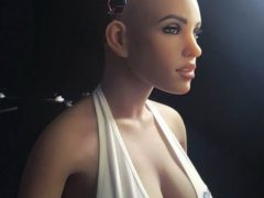 Harmony 2.0 is a sex cyborg