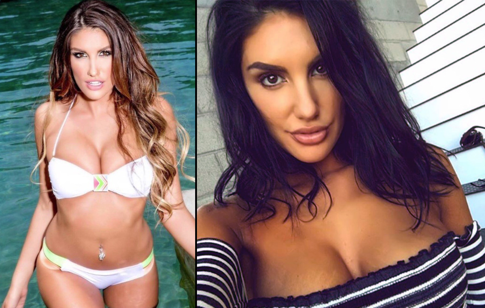August ames mike