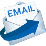 Reader Email