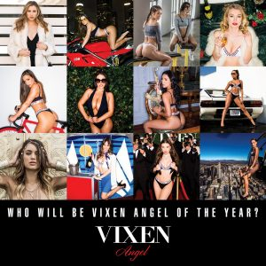Vixen.com Angel of the Year