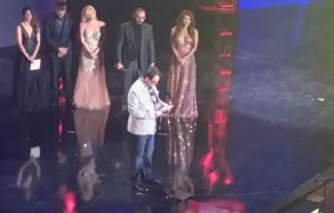 The August Project: SEE Kevin Moore's Amazing AVN Awards Speech Honoring August Ames