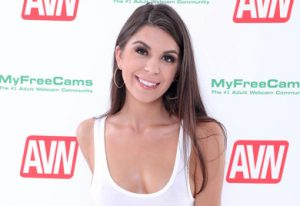 Porn star Olivia Lua dies in rehab