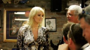 Classy: Stormy Daniels Booked on Jimmy Kimmel Live! Following Trump State of the Union