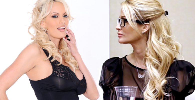 Washington Post on Stormy Daniels and jessica drake at AEE: 'Any exposure is good exposure'