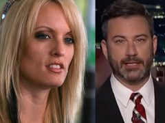 Stormy Daniels Booked on Jimmy Kimmel Live! Following Trump State of the Union