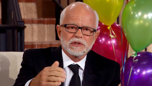 Jim Bakker: 'Trump Was Merely Sharing The Gospel with' Stormy Daniels