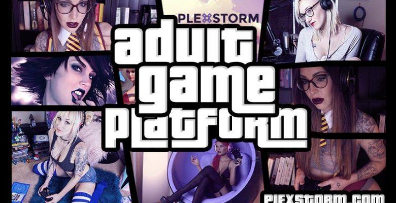 plexstorm