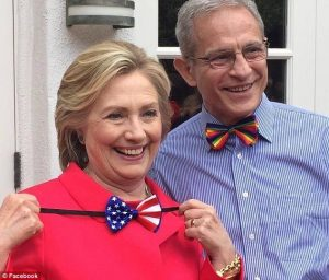 Democrats distance themselves from mega-donor Ed Buck in whose home a male escort O.D.'d on meth
