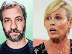Hollywood Hypocrites Judd Apatow and Chelsea Handler Can Go F@ck Themselves