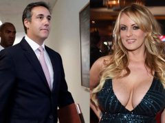 """Everything is Off"": Trump's Lawyer Nullified NDA and Stormy Daniels 'is Going to Tell Her Story'"