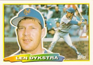 Hustler Lenny Dykstra Claims Ex-Pal Charlie Sheen is a Murderer and Has a Gay Sex Tape