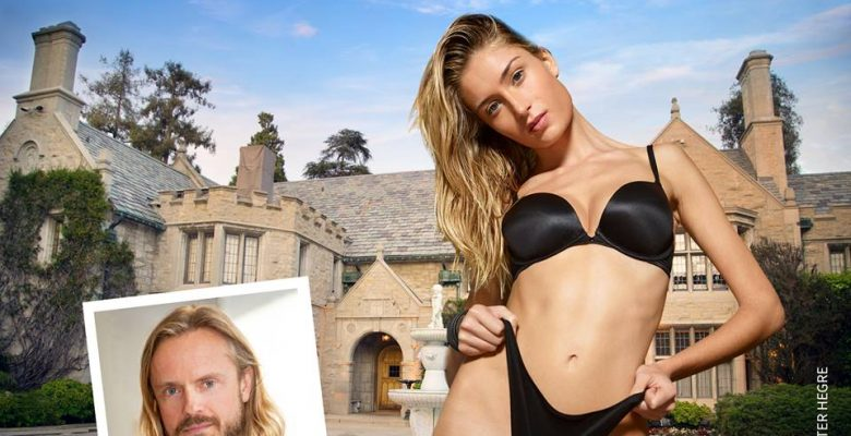 Petter Hegre Acquires The Playboy Mansion
