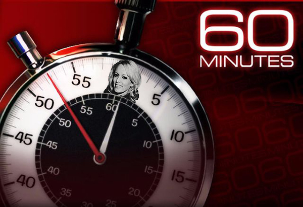 CBS News Chief: Stormy Daniels '60 Minutes' Interview Will Air