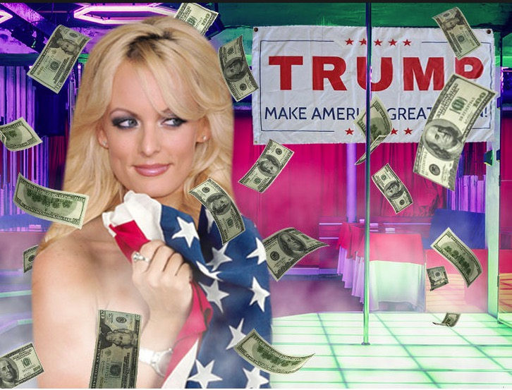 'Miss Warmth' Stormy Daniels to host 2019 XBIZ Awards: Alec Helmy again chases PR gold