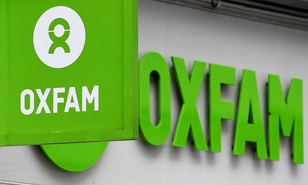 Oxfam tried to 'contain' prostitution and sexual harassment scandal surrounding aid worker in Haiti