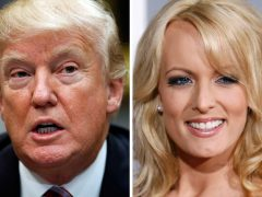 F.U. Pay Me: Stormy Daniels threatened to cancel secrecy deal weeks before the 2016 election, when her money was late