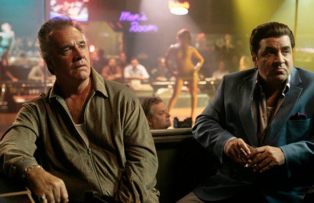 Sopranos' famed 'Bada Bing' strip club may soon re-open