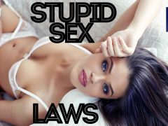 Weird Sex Laws in New York