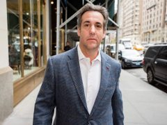 Michael Cohen Asks Judge to Block Files From F.B.I. Until Search Can Be Done 'Scrupulously'