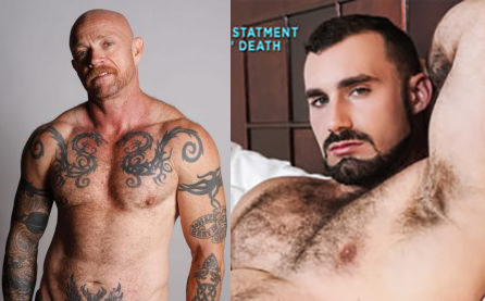 Buck Angel's Twitter Ally is Jaxton Wheeler, the Scumbag Who Helped Bully August Ames to Death