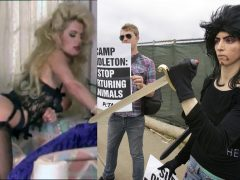 Nasim Aghdam, YouTube monetization and Sally Layd's silky anal lining