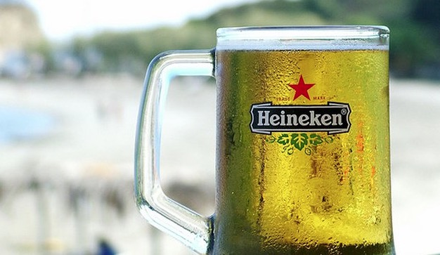 PC Police pummel Heineken over dirty little sex worker Beer Girls