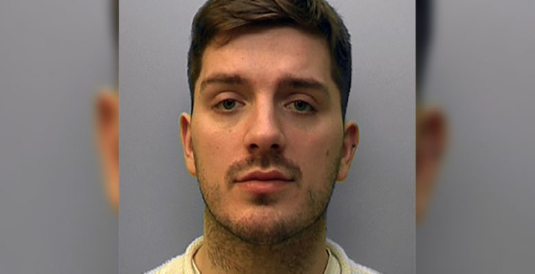 Daryll Rowe, first person in England guilty of purposely infecting men with HIV, gets life sentence