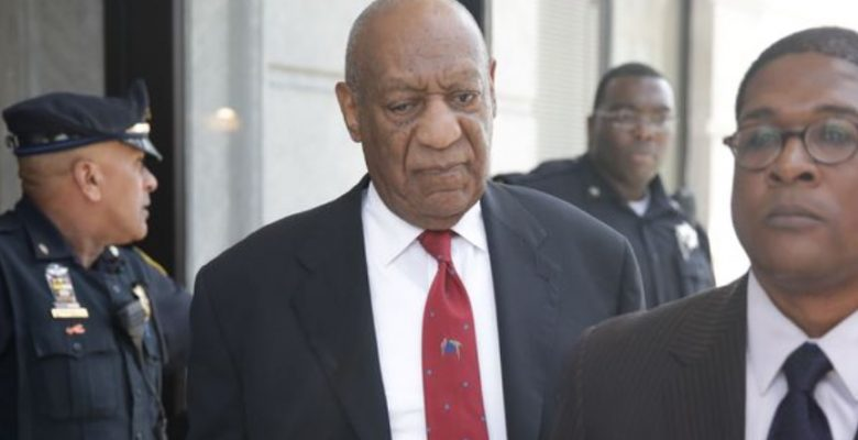 Bill Cosby found guilty on all counts in sexual assault retrial
