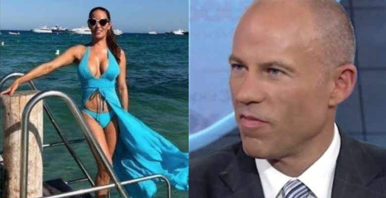 Battling Avenattis: Michael too busy with Stormy to complete divorce with wife who kicked him out