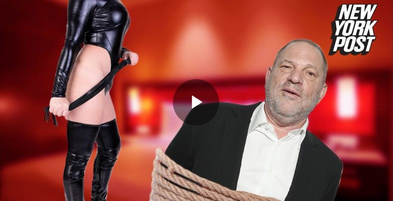 NY Dominatrix: Harvey Weinstein needs to learn consent - the hard way