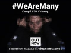 VIDEO: Bella French / ManyVids.com documentary #WeAreMany