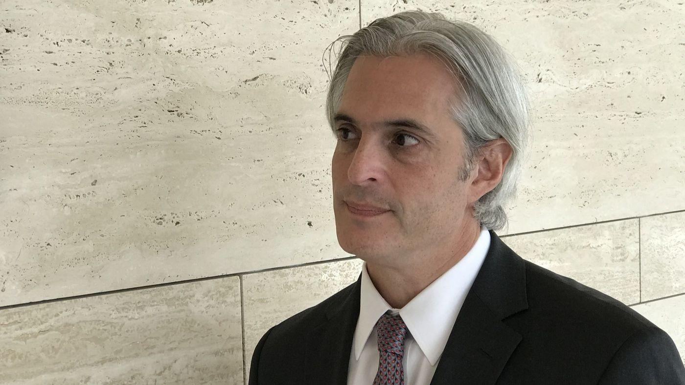 That's gotta hurt: Avenatti's ex-law firm Eagan Avenatti hit with $10-million judgment