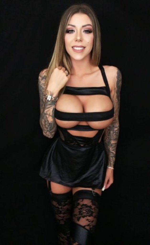 Bombshell Karma RX guests on iWantRadio.com Wed May 23