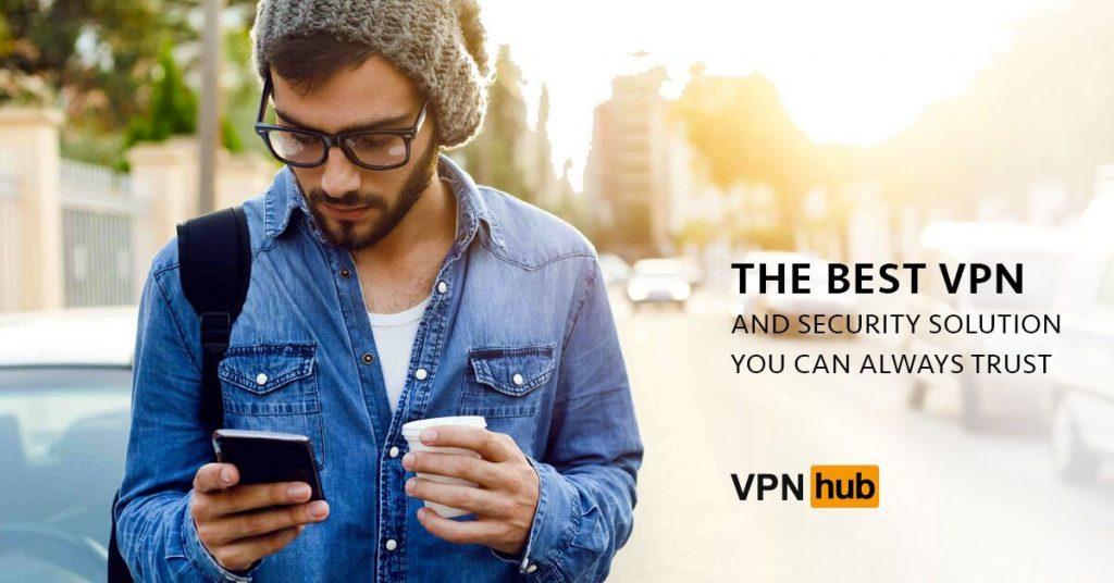 Pornhub launches its own Virtual Private Network: VPNhub