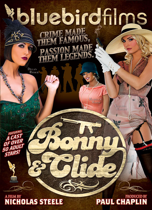 Bonny and Clide from Bluebird Films