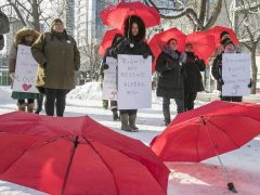 Canada: Liberal government's justice reform bill C-75 doesn't aid sex workers