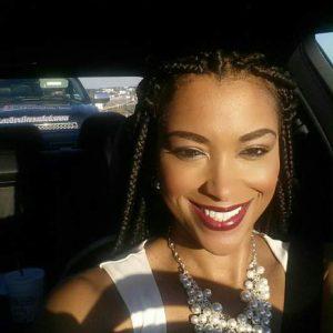 Sherita Dixon-Cole