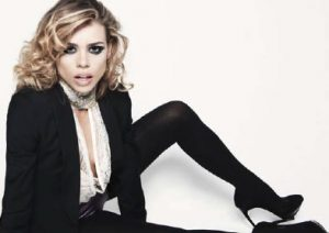 Secret Diary of a Call Girl, played on TV by Billie Piper